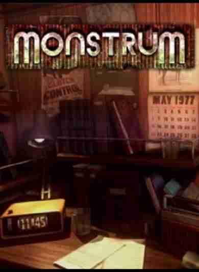 Descargar Monstrum [ENG][ACTiVATED] por Torrent